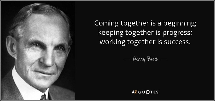 "Henry Day Ford >> There's Only One ""I"" In Martial Arts, but Two ""T's ..."